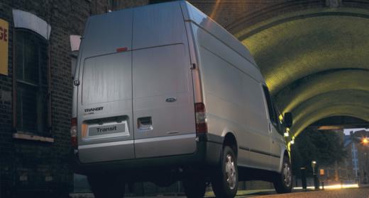 Transit bérlés, Ford Transit furgon bérlés, Ford Transit kölcsönzés