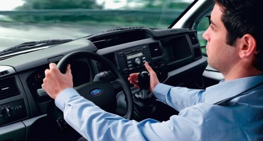 Ford Transit bérlés, Transit kölcsönzés