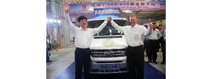 Ford Transit bérlés, teherautó bérlés, kisteherautó kölcsönzés