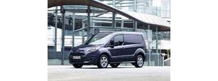 Ford Transit Connect Connect bérlés, furgon bérlés
