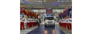Ford Transit kisteherautó bérlés, furgon bérlés