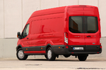 Ford Transit 2014 hamarosan berelhető